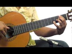 #Jazz #Guitar #Lessons - 1-2-3 Bossa Nova - Intro - Fareed Haque