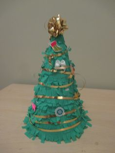 Эту ёлочку я сделала своими руками для Деда Мороза. Ванюхина Диана Cake, Desserts, Food, Pie Cake, Meal, Food Cakes, Cakes, Hoods, Dessert