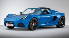 Detroit Electric has taken the wraps off its Limited-edition SP.01 electric supercar.