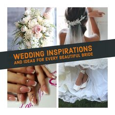 Wedding inspiration for you
