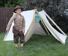 Indiana Jones/Archaeology party Birthday Party Ideas | Photo 25 of 25 | Catch My Party