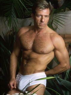 Randy Barnes