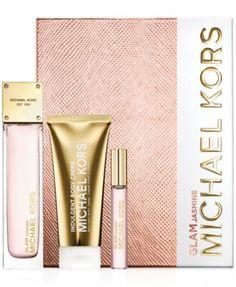 Michael Kors Glam Jasmine Deluxe Gift Set