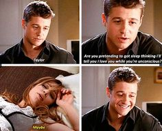 Taylor and Ryan - The OC