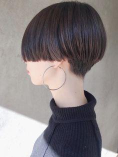 Tomboy Hairstyles, Pixie Hairstyles, Pixie Haircut, Pretty Hairstyles, Short Pixie, Pixie Cut, Short Hair Cuts, Short Hair Styles, Short Hair Tomboy