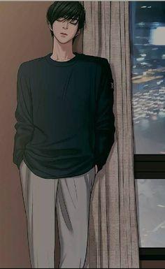 True Beauty on Webtoon Webtoon Id, Webtoon Comics, Suho, Cute Wallpaper Backgrounds, Cute Wallpapers, Cartoon Wallpaper, Anime Group, Handsome Anime Guys, Disney Movie Quotes