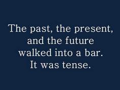 Love a good grammar joke!