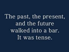 Love a good grammar joke!