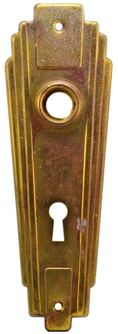 Antique Door Knob Plate Cover Keyhole Skeleton By Toliveforlove, $24.00 |  Found And Salvaged Hardware | Pinterest | Door Knobs, Knobs And Antique Door  Knobs