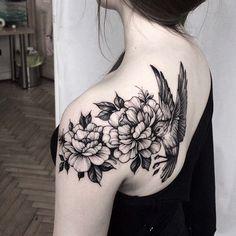 """3,819 Likes, 10 Comments - THE TATTOOED UKRAINE (@the_tattooed_ukraine) on Instagram: """"Tattoo artist: Dmitry Tkach, Zhitomir @dmitriy.tkach ___ #the_tattooed_ukraine #tattooed #tattoos…"""""""
