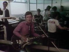 Squeeze - Up The Junction - YouTube