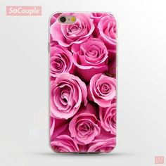 Pattern TPU Case for iPhone 6/6S, 6/6S Plus, 5/5S/SE - YCD Discounts - 24