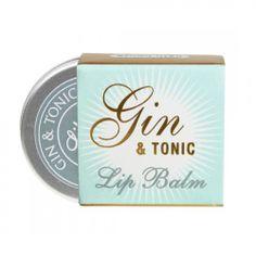 Bath House Gin & Tonic Lip Balm £4.99 at Macmillans of Penwortham