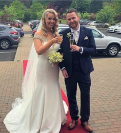 Congratulations to Nicola and Ruairi who hosted their wedding reception with us on Thursday! Hope you and your guests had a lovely time at The Redcastle Hotel! Wedding Reception, Wedding Venues, Donegal, Grooms, Thursday, Congratulations, Ireland, Bride, Marriage Reception