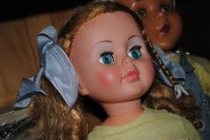 Boneca Meu Encanto da Estrela anos 60s /70s