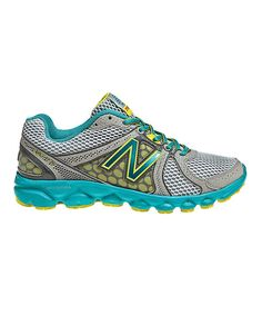 Take sporty style to a whole new level with this cushioned running shoe made for women who run daily. Lightweight and breathable, it features an injection-molded EVA midsole that cradles the foot, offering plenty of support, in addition to an XLT footbed that provides sublime comfort and flexibility underfoot.Mesh / man-made upperCushioned footbed