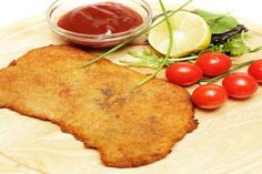 Aprenda a receita de bife à milanesa na Airfryer. Mesmo sem óleo, o prato fica delicioso e ainda é mais saudável. Venha Conferir!