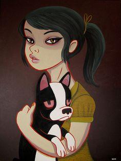 Illustrator: Danielle Estefan