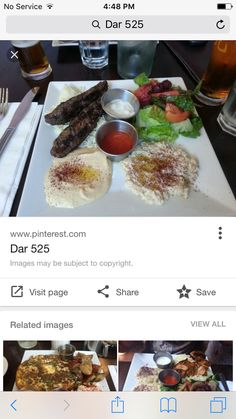 Sahara ark restaurant halal foodrecipes pinterest restaurants dont know call to see my if halal forumfinder