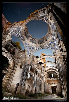 Belchite Spain