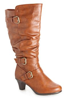 50ef5e7be 101 Best Wide Calf and Plus Size Boots images in 2019 | Plus size ...
