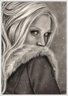 Zindy S. D. Nielsen: Soft Snow
