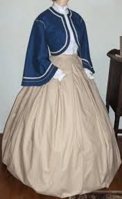 Image result for drawers for girls 1860