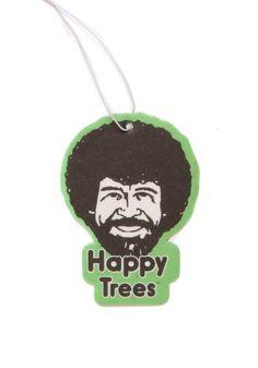 Happy Trees Air Freshener
