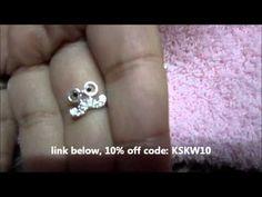 new nail art design video up.. :D
