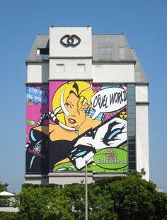1000+ images about Hotel Billboards on Pinterest | Sake ...
