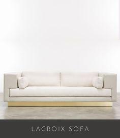 Couture Sofas