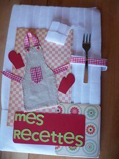 Carnet de recettes de Claudine - Crop Brive 2011