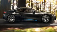 BMW I8 Car Wallpapers