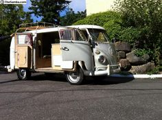 1967 Hard Top Camper OG Paint   Price: 18,000