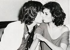 Best Couple of the Year - Bianca and Mick Jagger