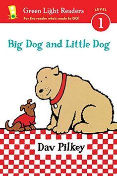 Big Dog and Little Dog (Reader) (Green Light Readers Leve... http://www.amazon.com/dp/0544430700/ref=cm_sw_r_pi_dp_vnDmxb0SSN5ET