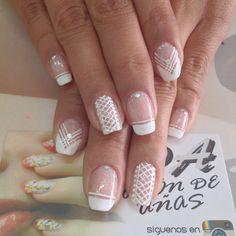 Manicure Nail Designs, Nail Manicure, Christmas Nail Art, Pretty Eyes, Gorgeous Nails, Black Nails, Wedding Nails, Nails Inspiration, Summer Nails