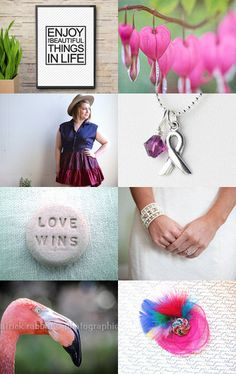 Beautiful things in life! by Lisa Epp on Etsy--Pinned with TreasuryPin.com