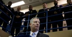 New York City Settles Suit Over Abuses at Rikers Island