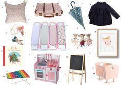 presents ideas girls Christmas - Blog da Carlota