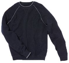 Washable #Cashmere Sweater.