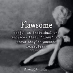 Flawsome!!