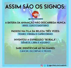 O meu tá errado... Aries Art, Aquarius, Pisces, What Is Your Sign, Signo Virgo, Im Happy, Funny Signs, Bts Memes, Horoscope