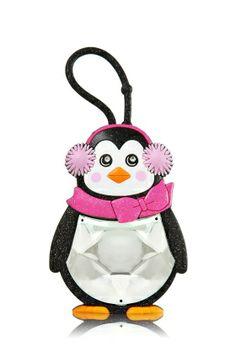 Gem Penguin Scentportable Holder - Slatkin & Co. - Bath & Body Works