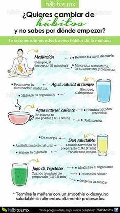 Tips , consejos de salud