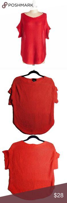 "•B1G1•50%•ModCloth•Sweater• Modcloth sweater• EUC• loose fit• 100% acrylic• length:23""•smoke free•dog friendly home• ModCloth Sweaters"