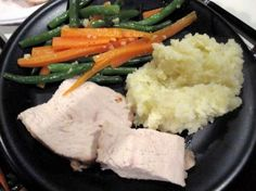 Green Beans And Carrots Sauteed In Butter And Garlic Recipe - Genius Kitchen