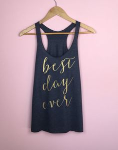 Hey, I found this really awesome Etsy listing at https://www.etsy.com/listing/253233031/bridal-tank-wedding-shirt-bridal-party