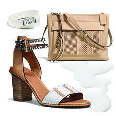 Content by Coach - Spring Forward with 8 NYC inspired looks by Coach - Take It Easy from #InStyle