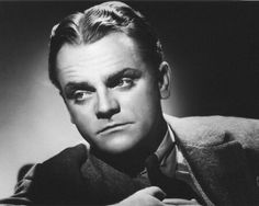 """""""Perhaps people, and kids especially, are spoiled today, because all the kids today have cars, it seems. When I was young you were lucky to have a bike."""" - James Cagney"""